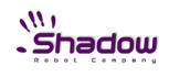 Click here to goto Shadow Robot Company main website